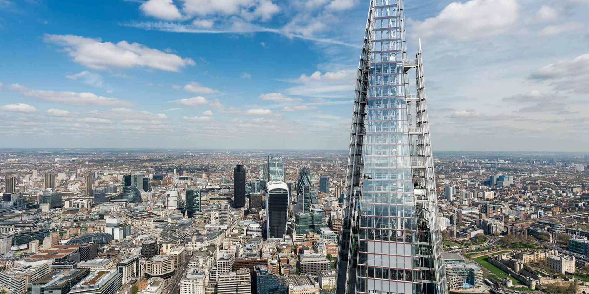 Donna o'Toole, How to win business awards, masterclass at The Shard