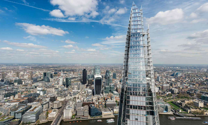 Masterclass at The Shard – How to Win Business Awards