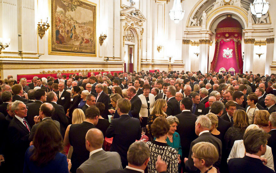 The Queen's Awards for Enterprise Winners 2018