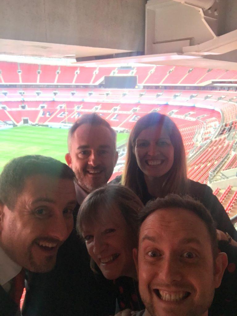 Customer Experience Awards, Customer Experience, Wembley, Judges, Awards, Business Awards, UK Business Awards, Donna O'Toole, Ian Golding, Awards consultancy, award agency, consultancy, agency