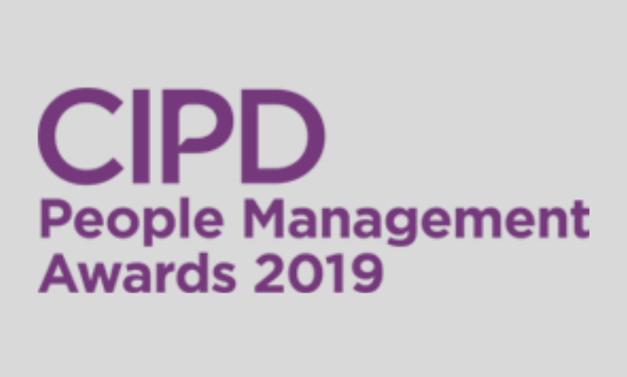 CIPD People Management Awards 2019
