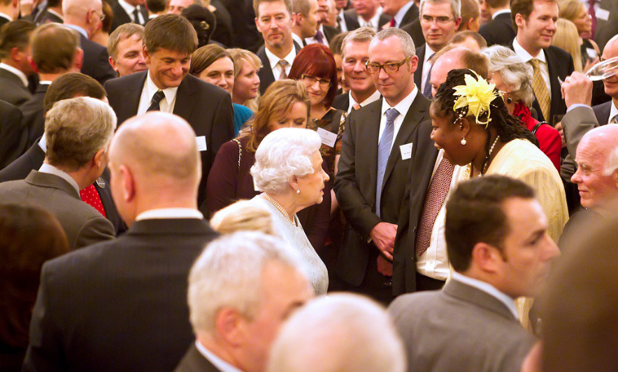 Benefits of Winning The Queen's Awards for Enterprise