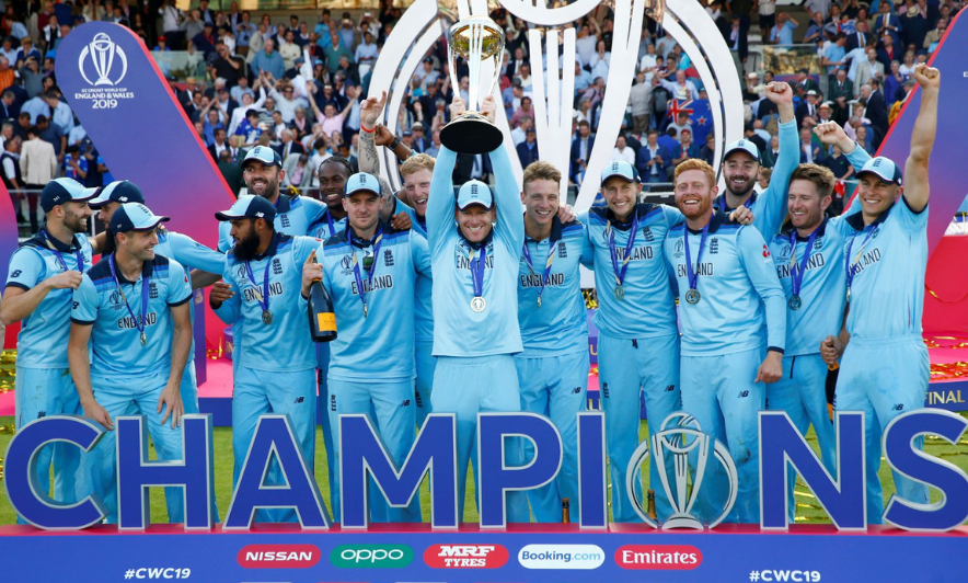 What we Can Learn From World Cup Winners