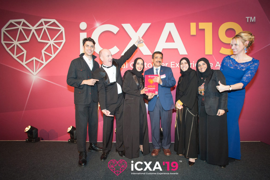International Customer Experience Awards 2019, International Customer Experience Awards Winners 2019, Internationl Customer Experience Awards, Customer Experience Awards, International Business Awards, Awards International, Donna O'Toole, August The Awards Consultancy, Awards experts, how to win awards