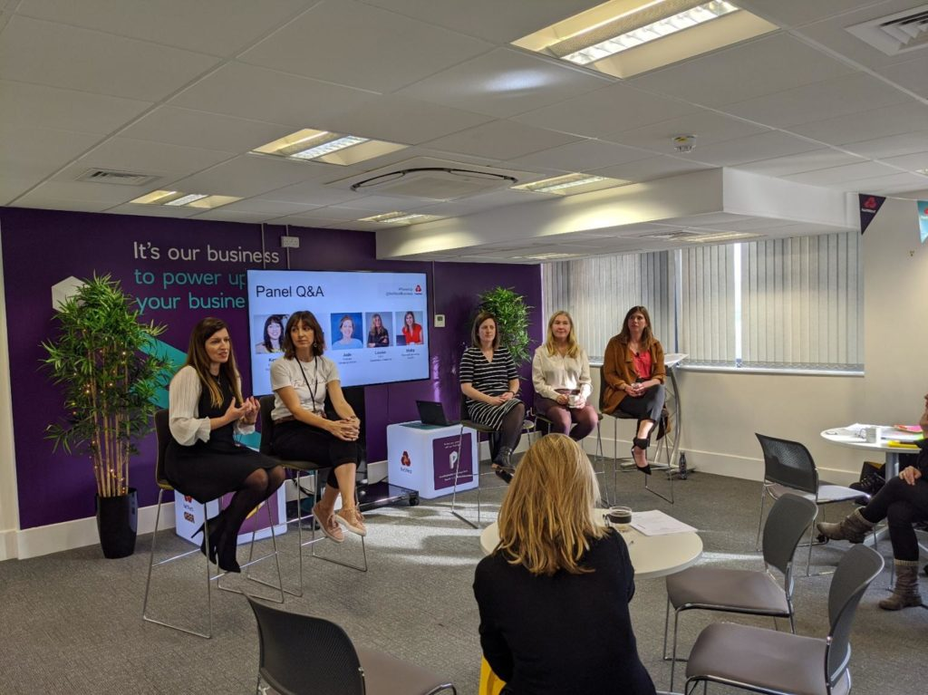 Personal Branding, Donna O'Toole, business awards, Entrepreneur and Business Leader Awards, Entrepreneur Awards, Business Leader Awards, Natwest Entrepreneur Accelerator