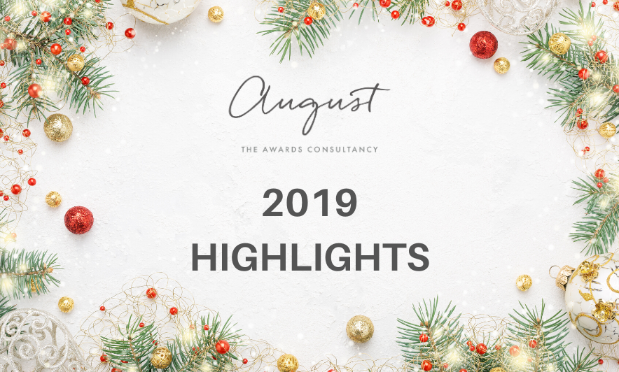 Our 2019 Highlights