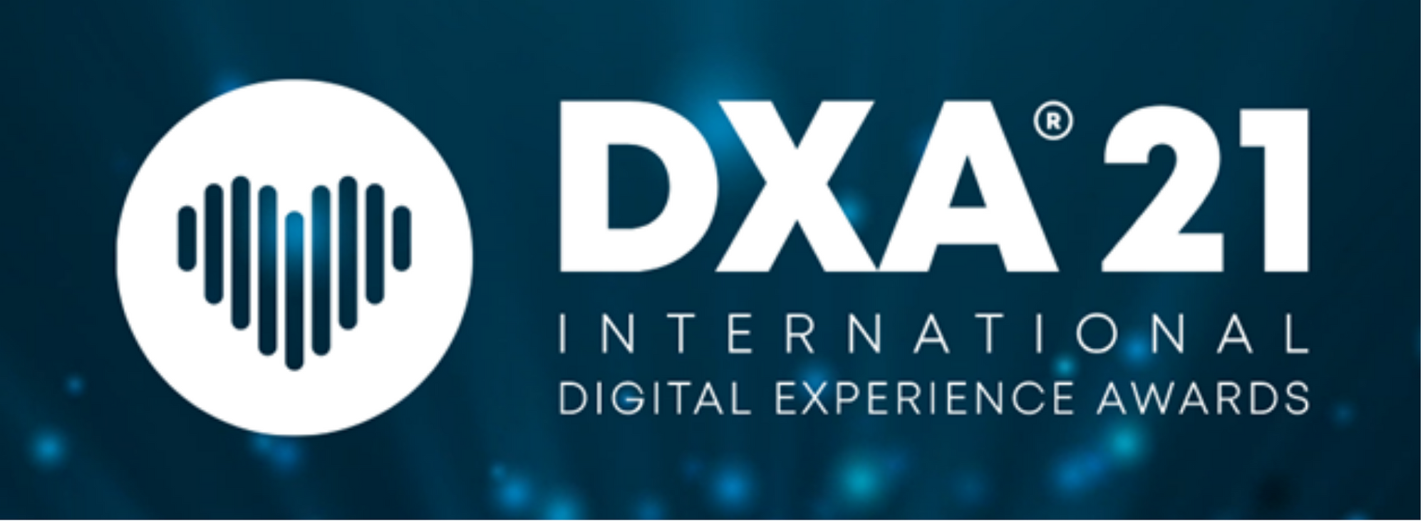 The International Digital Experience Awards 2021 are now open