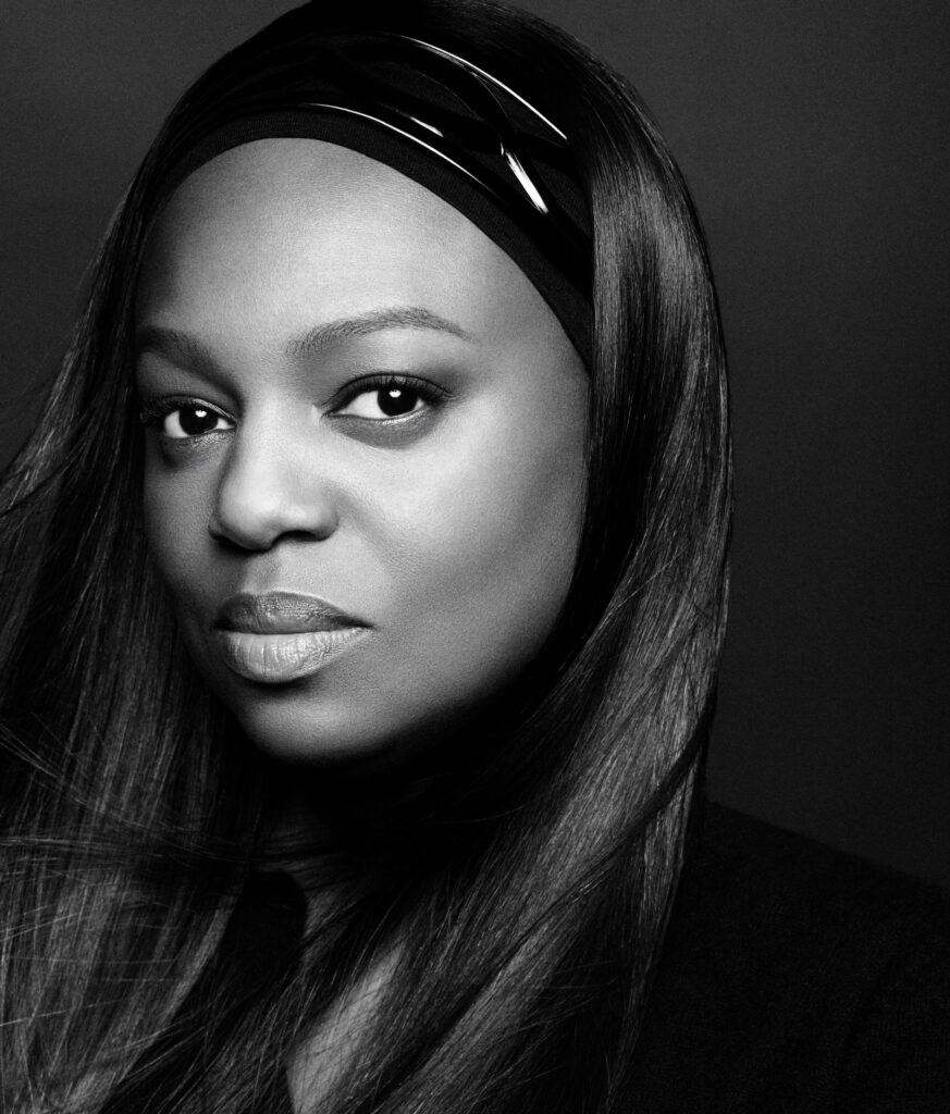 Pat McGrath to become a Dame for her services to the makeup industry. Source: Vogue, Pat McGrath Is the First Makeup Artist to Be Named a Dame