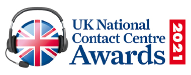 UK National Contact Centre Awards 2021