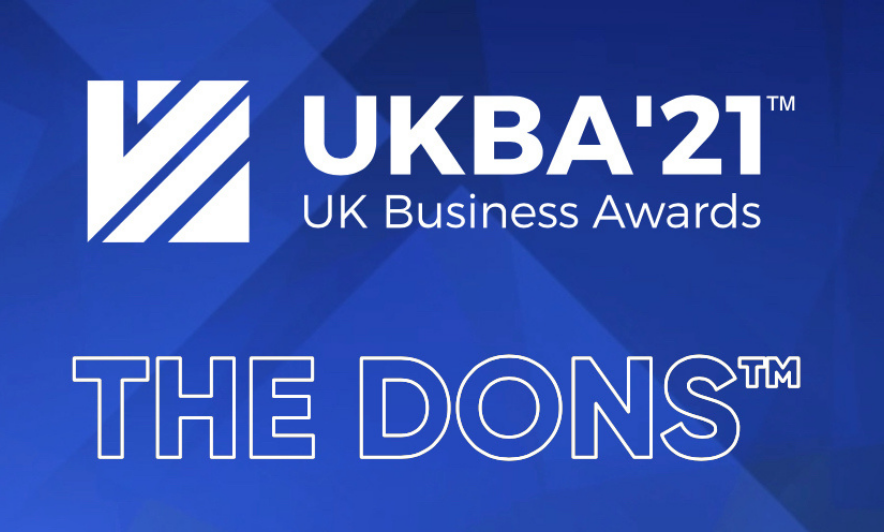The UK Business Awards 2021 are now open