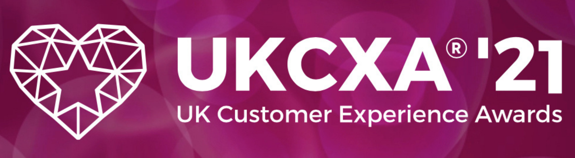 The UK Customer Experience Awards 2021 are now open