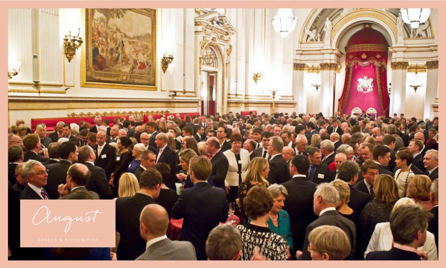 REVEALED: The Queen's Awards for Enterprise Winners 2021