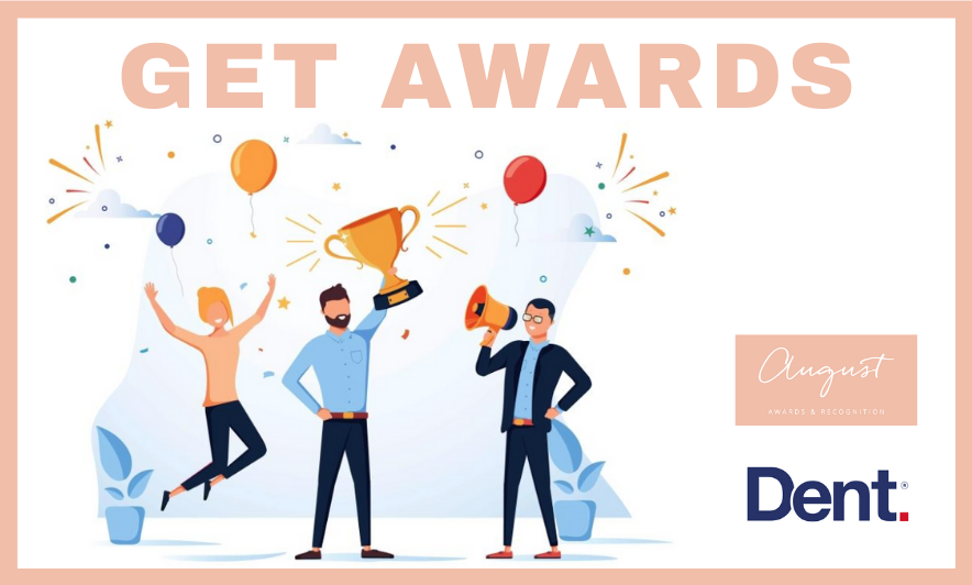 Exclusive Opportunity to Get Ahead in Awards