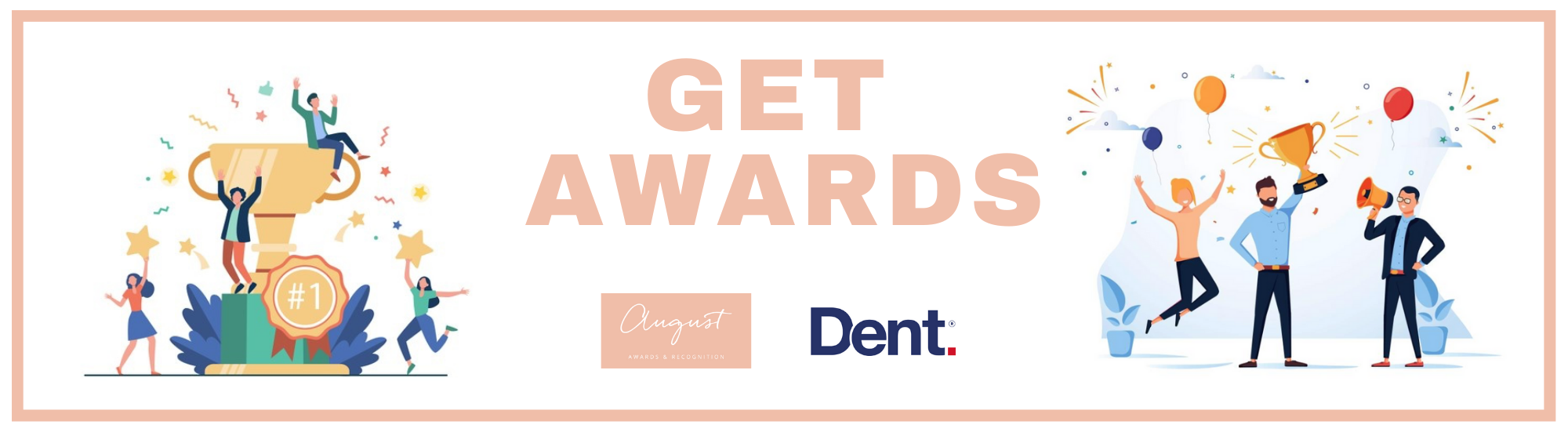 Get Awards sessions with Dent and Donna O'Toole