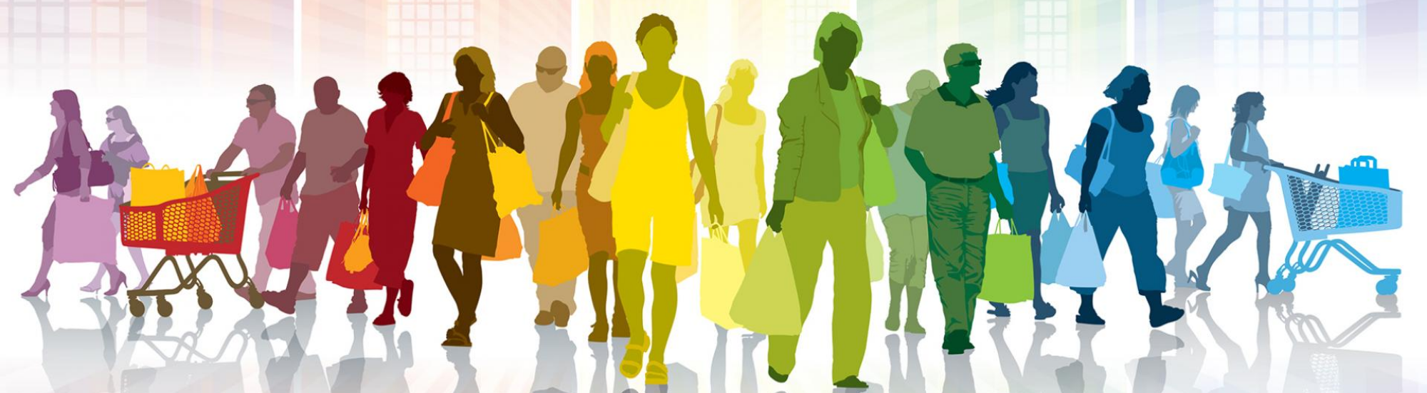 Retail Industry Set To Thrive