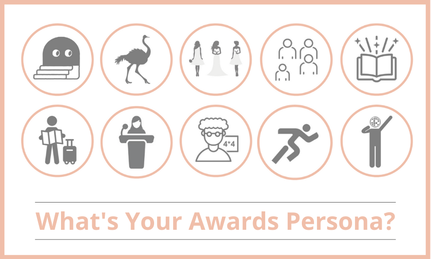REVEALED: The 10 Awards Personas – which one are you?