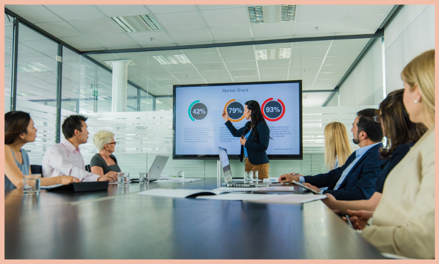 Learn How to Deliver an Award-Winning Presentation
